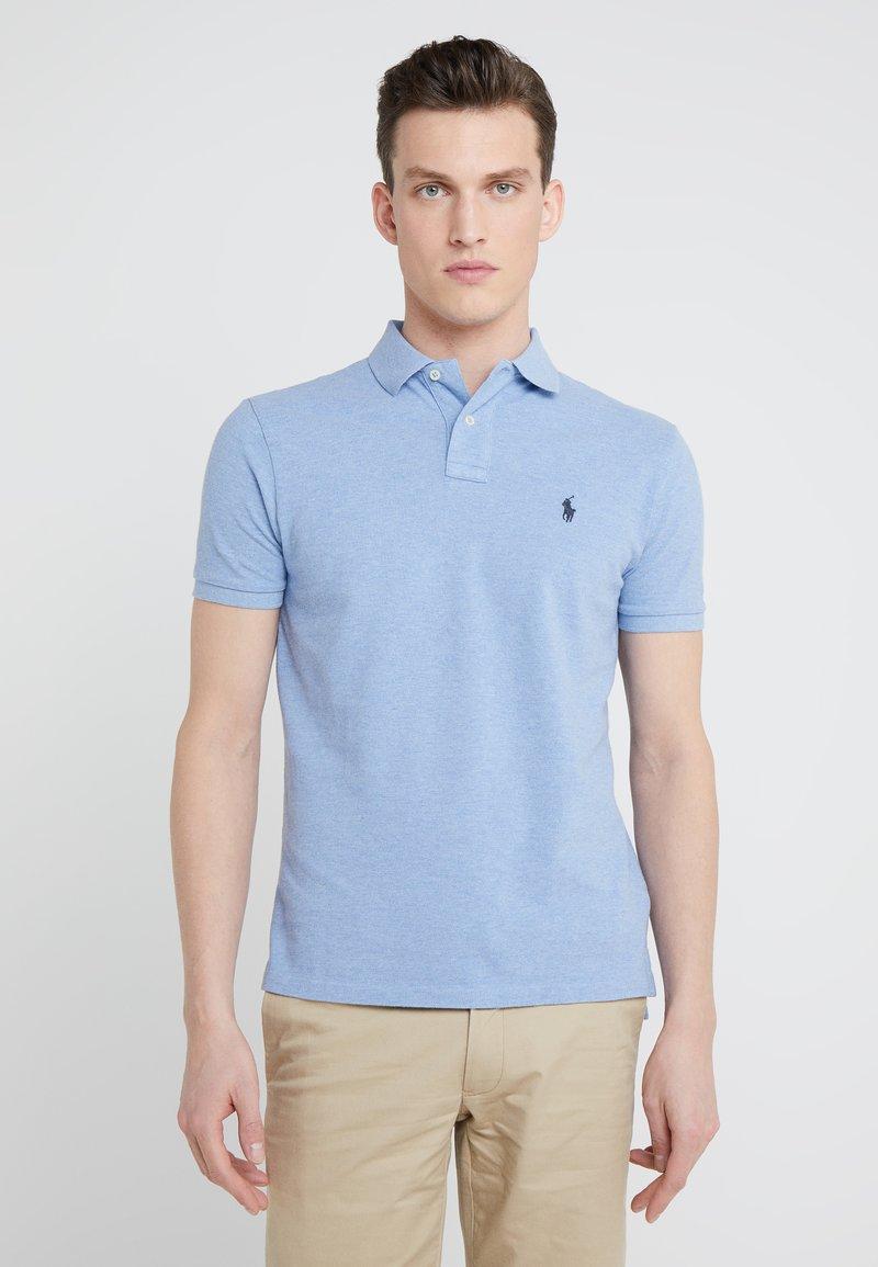 Polo Ralph Lauren - BASIC  - Polo shirt - jamaica heather
