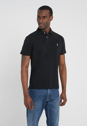 BASIC  - Polo - polo black