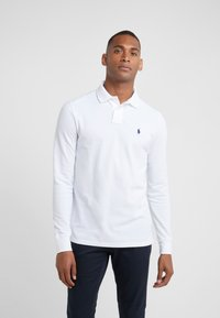 Polo Ralph Lauren - BASIC - Polo shirt - white - 0