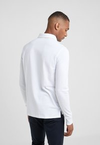 Polo Ralph Lauren - BASIC - Polo shirt - white - 2