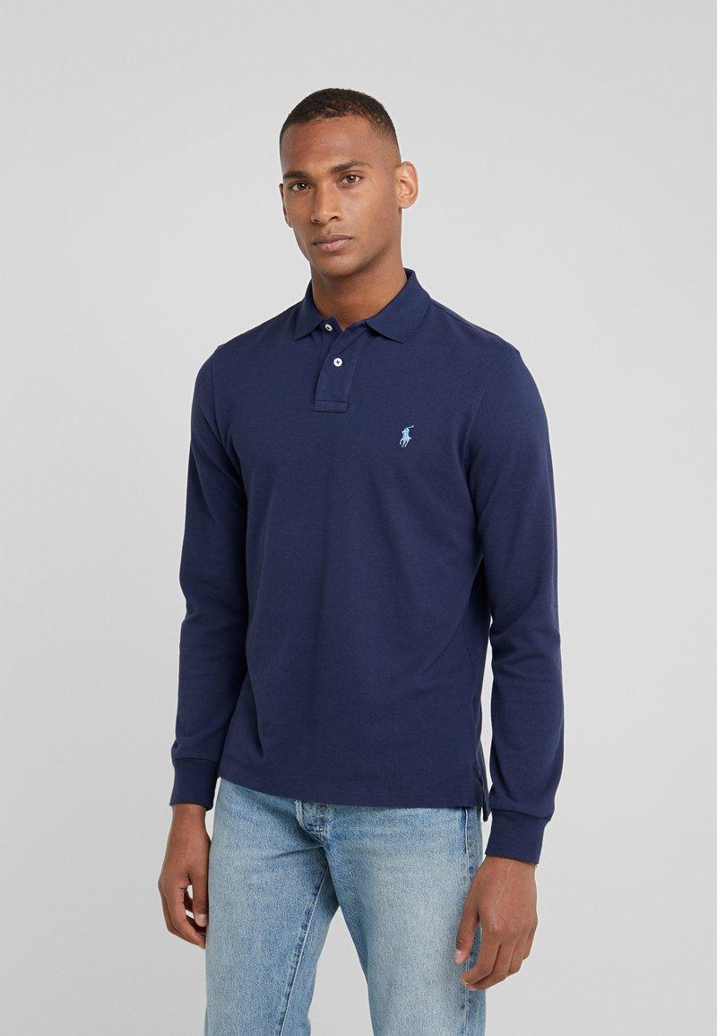 Polo Ralph Lauren - BASIC - Poloshirt - newport navy