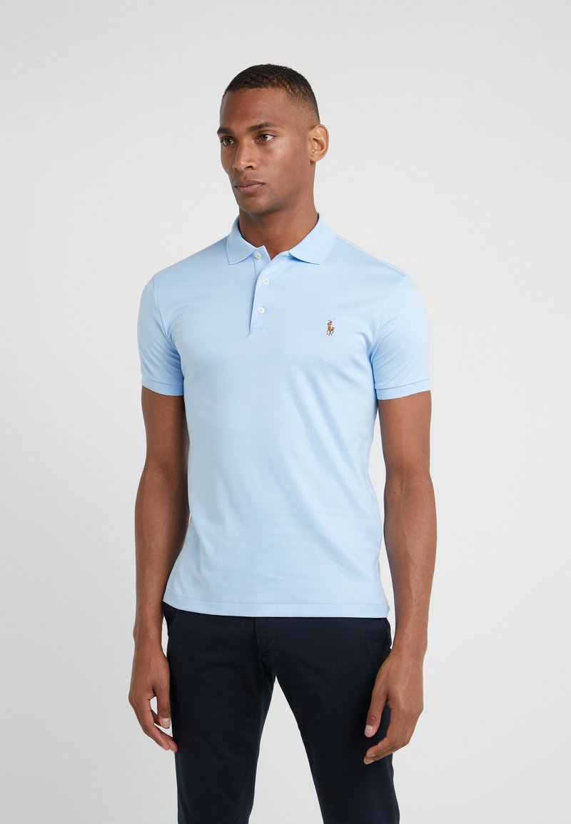 Polo Ralph Lauren - Piké - elite blue