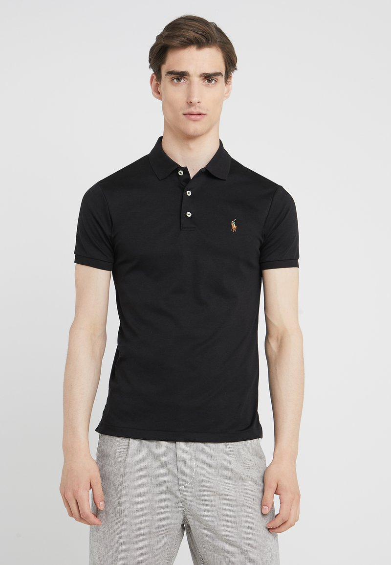 Polo Ralph Lauren - Piké - black