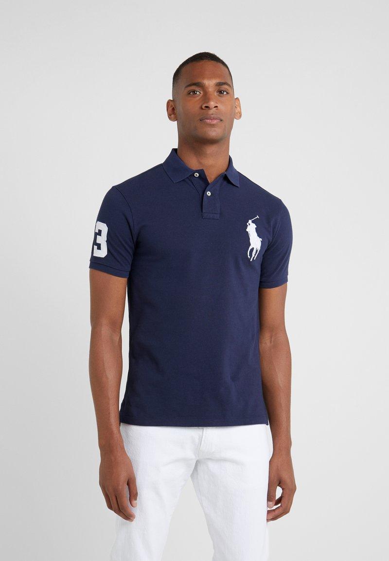 Polo Ralph Lauren - BASIC SLIM FIT - Poloshirt - newport navy