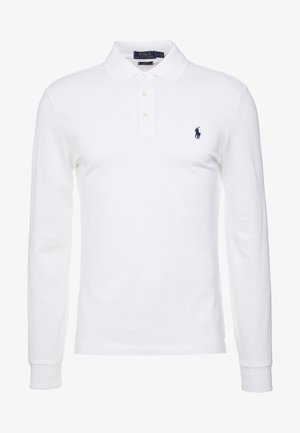 STRETCH  - Polo - white