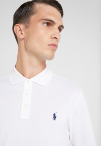 Polo Ralph Lauren - STRETCH  - Poloskjorter - white - 3