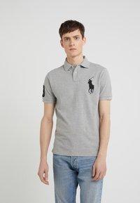 Polo Ralph Lauren - BASIC - Polo shirt - grey - 0