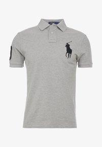 Polo Ralph Lauren - BASIC - Polo shirt - grey - 3