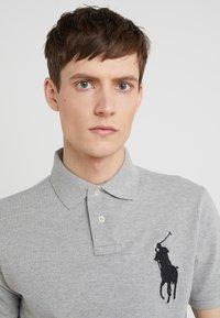 Polo Ralph Lauren - BASIC - Polo shirt - grey - 4