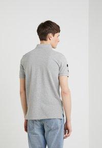 Polo Ralph Lauren - BASIC - Polo shirt - grey - 2