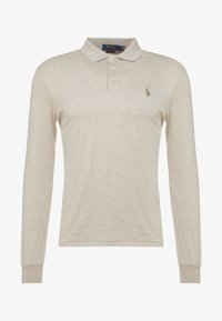 Polo Ralph Lauren - PIMA KNT - Polo shirt - tuscan beige heat - 3