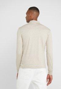 Polo Ralph Lauren - PIMA KNT - Polo shirt - tuscan beige heat - 2