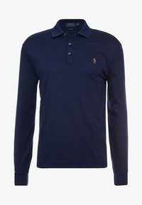 Polo Ralph Lauren - PIMA KNT - Poloshirt - french navy - 3