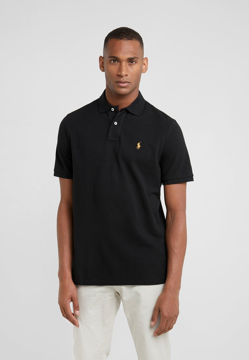 Polo Ralph Lauren - CLASSIC FIT  - Polo - black/gold