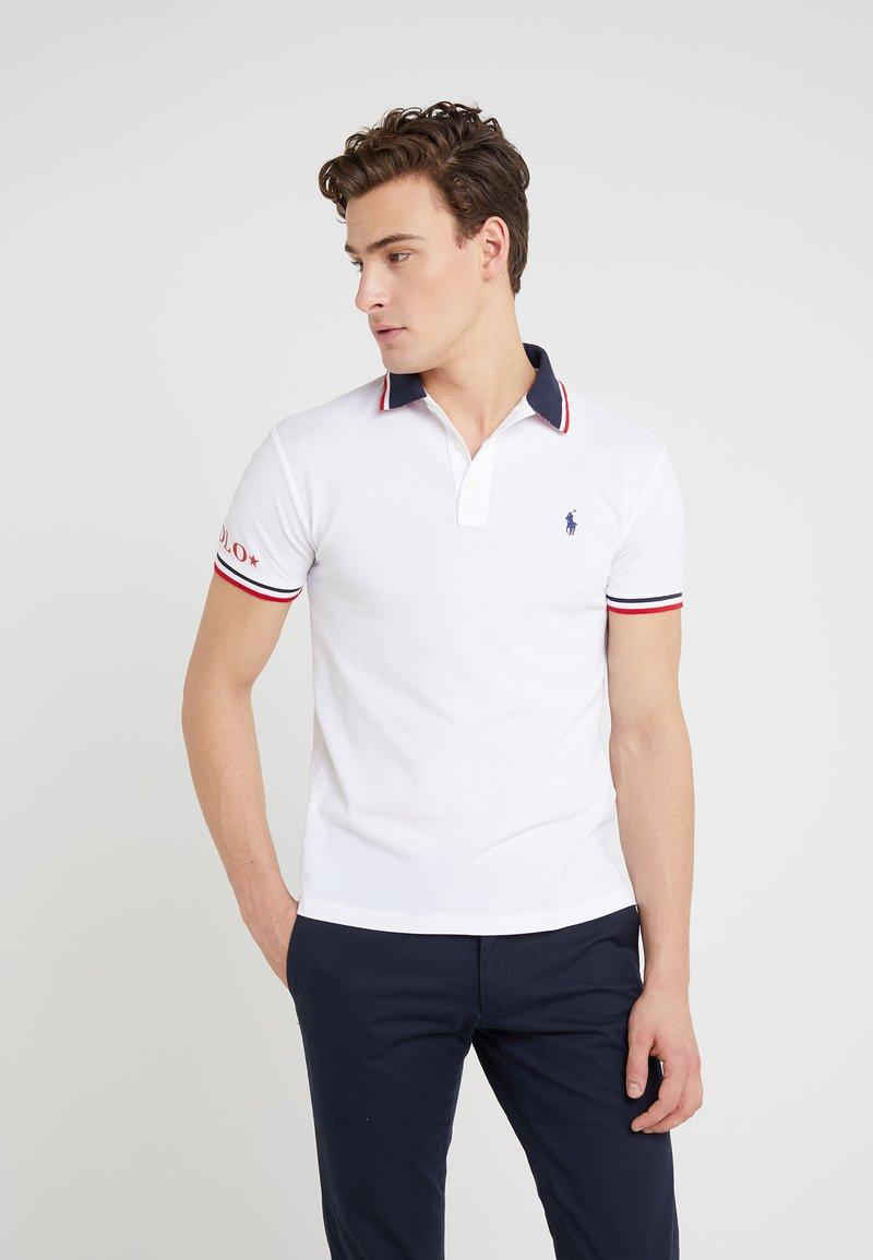 Polo Ralph Lauren - Pikeepaita - white