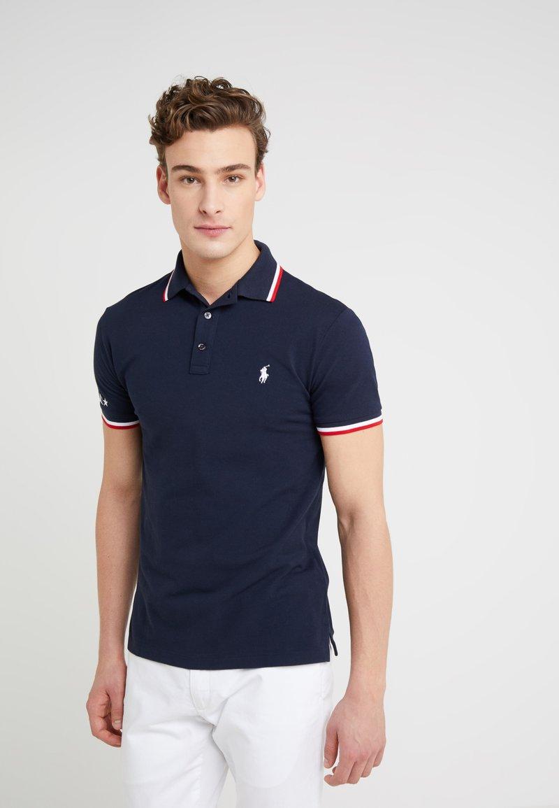 Polo Ralph Lauren - Polo shirt - aviator navy
