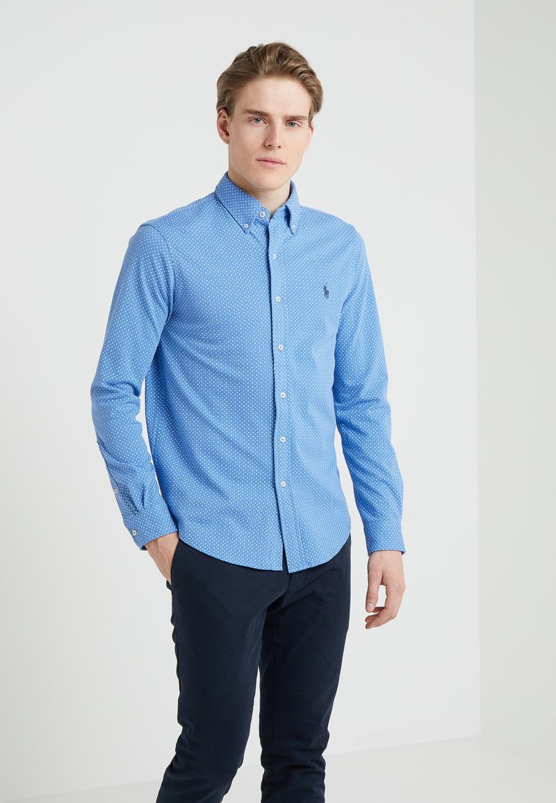 Polo Ralph Lauren - FEATHERWEIGHT - Hemd - blue