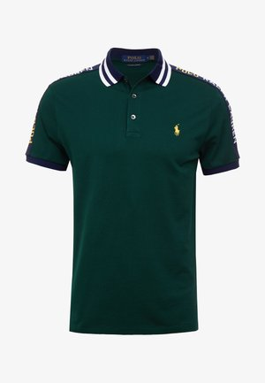 STRETCH - Polo - college green