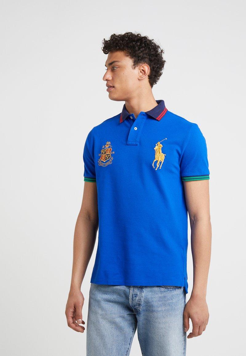 Polo Ralph Lauren - Poloshirt - sapphire star