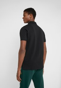 Polo Ralph Lauren - BASIC SLIM FIT - Polo shirt - black - 2