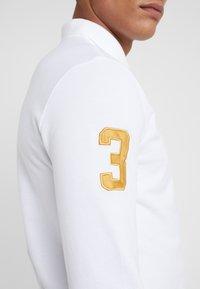 Polo Ralph Lauren - BASIC - Poloskjorter - white - 4
