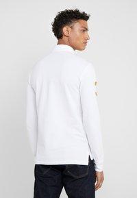 Polo Ralph Lauren - BASIC - Poloskjorter - white - 2