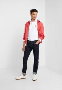 Polo Ralph Lauren - BASIC - Poloskjorter - white - 1