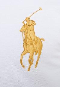 Polo Ralph Lauren - BASIC - Poloskjorter - white - 6