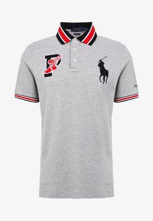 BASIC  - Polo shirt - andover heather