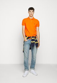 Polo Ralph Lauren - Polotričko - sailing orange - 4