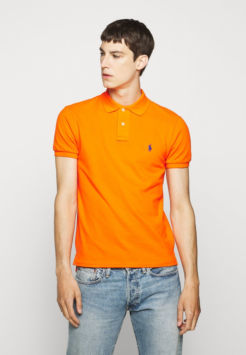 Polo Ralph Lauren - Polotričko - sailing orange