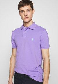 Polo Ralph Lauren - Polotričko - hampton purple - 4