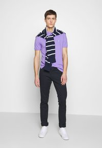 Polo Ralph Lauren - Polotričko - hampton purple - 1