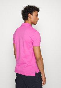 Polo Ralph Lauren - BASIC - Polo - maui pink - 2