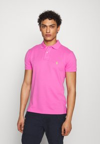 Polo Ralph Lauren - BASIC - Polo - maui pink - 0