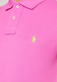 Polo Ralph Lauren - BASIC - Polo - maui pink - 5