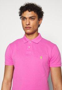 Polo Ralph Lauren - BASIC - Polo - maui pink - 3