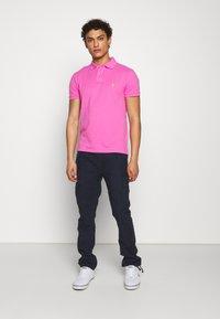 Polo Ralph Lauren - BASIC - Polo - maui pink - 1