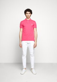 Polo Ralph Lauren - Polo shirt - hot pink - 1