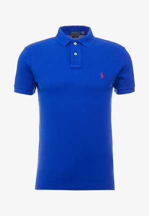 BASIC - Poloshirt - heritage royal