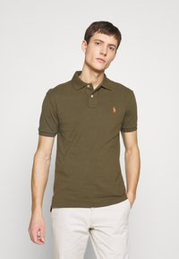 Polo Ralph Lauren - Polo - defender green - 0