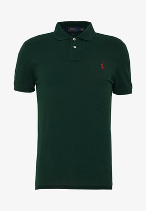 Poloshirt - college green