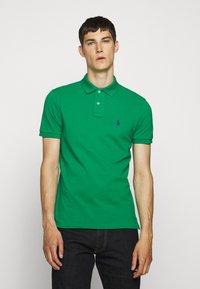 Polo Ralph Lauren - Polo shirt - billiard - 0