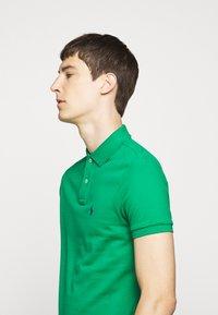 Polo Ralph Lauren - Polo shirt - billiard - 3