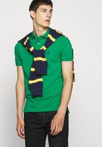 Polo Ralph Lauren - Polo shirt - billiard - 4
