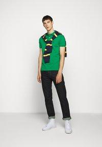 Polo Ralph Lauren - Polo shirt - billiard - 1