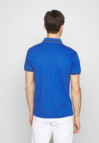 Polo Ralph Lauren - STRETCH - Polo - dockside blue - 2
