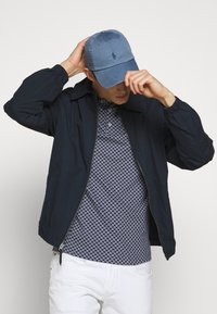 Polo Ralph Lauren - SOFT TOUCH - Polo - french navy/multi - 5