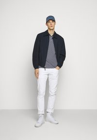 Polo Ralph Lauren - SOFT TOUCH - Polo - french navy/multi - 1
