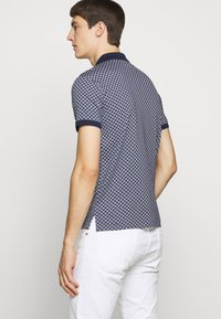 Polo Ralph Lauren - SOFT TOUCH - Polo - french navy/multi - 4